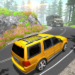 Mountain Car Drive APK MODs Unlimited Money Hack Download for android