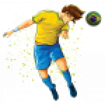 Royal Table Soccer The Best Button Game 40006 APK MODs Unlimited Money Hack Download for android