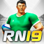 Rugby Nations 19 APK MODs Unlimited Money Hack Download for android
