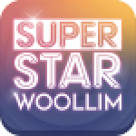 SuperStar WOOLLIM APK MODs Unlimited Money Hack Download for android
