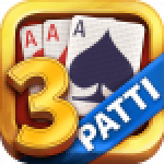 Teen Patti by Pokerist 40.4.0 APK MODs Unlimited Money Hack Download for android