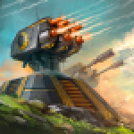 Ancient Planet Tower Defense Offline APK MODs Unlimited Money Hack Download for android