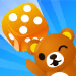 Bear Dice APK MODs Unlimited Money Hack Download for android