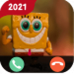 Call from bob video call prank Simulation APK MODs Unlimited Money Hack Download for android