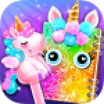 Carnival Unicorn School Supplies – Trendy Carnival APK MODs Unlimited Money Hack Download for android