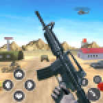 New Shooting Games 2021 Free Gun Games Offline APK MODs Unlimited Money Hack Download for android