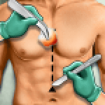 Open Heart Surgery Simulator New Doctor Game 2021 APK MODs Unlimited Money Hack Download for android