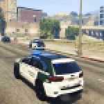 Police Car Game – New Game 2021 Parking 3D APK MODs Unlimited Money Hack Download for android