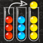 Ball Sort – Color Sorting Puzzle APK MODs Unlimited Money Hack Download for android