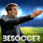 BeSoccer Football Manager APK MODs Unlimited Money Hack Download for android
