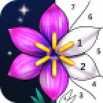 Coloring – color by number APK MODs Unlimited Money Hack Download for android