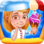 Ice Cream Parlor for Kids APK MODs Unlimited Money Hack Download for android