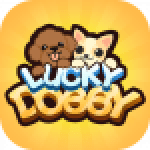 Lucky Doggy APK MODs Unlimited Money Hack Download for android
