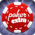 Poker Extra – Texas Holdem Casino Card Game APK MODs Unlimited Money Hack Download for android