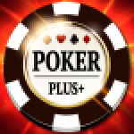 Poker Plus Free Texas Holdem Poker Games APK MODs Unlimited Money Hack Download for android