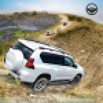 Real Prado Driving Game 3d Simulator Game 2021 APK MODs Unlimited Money Hack Download for android