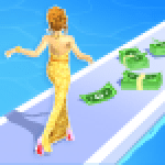 Run Rich 3D APK MODs Unlimited Money Hack Download for android