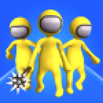 Stickman Smashers – Clash 3D Impostor io games APK MODs Unlimited Money Hack Download for android