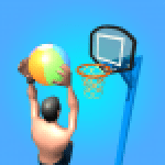 Wet Hoops APK MODs Unlimited Money Hack Download for android