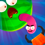 Worm Out APK MODs Unlimited Money Hack Download for android