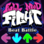 FNF Beat Battle – Full Mod Fight APK MODs Unlimited Money Hack Download for android
