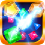 Diamond Deluxe 3.2.4 APK MODs Unlimited Money Hack Download for android