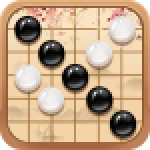Gomoku Online Classic Gobang Five in a row Game 2.10201 APK MODs Unlimited Money Hack Download for android
