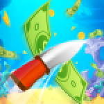 Shooting Money 1.0.1 APK MODs Unlimited Money Hack Download for android