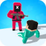 Squid.io – Red Light Green Light Multiplayer 1.0.5 APK MODs Unlimited Money Hack Download for android