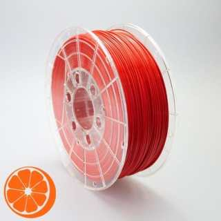 Hot Orange 3D Brandweer Rood