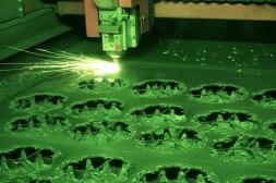 Frickin' laser beams