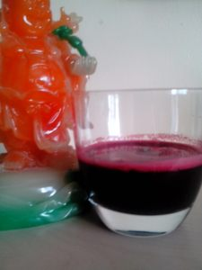 Beet Red!