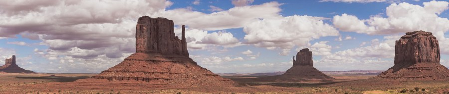Where The Freeways Don't Go – Monument Valley