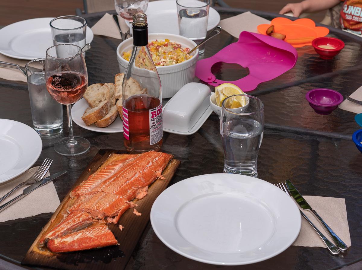 20170628 Cedar Planked Salmon 030