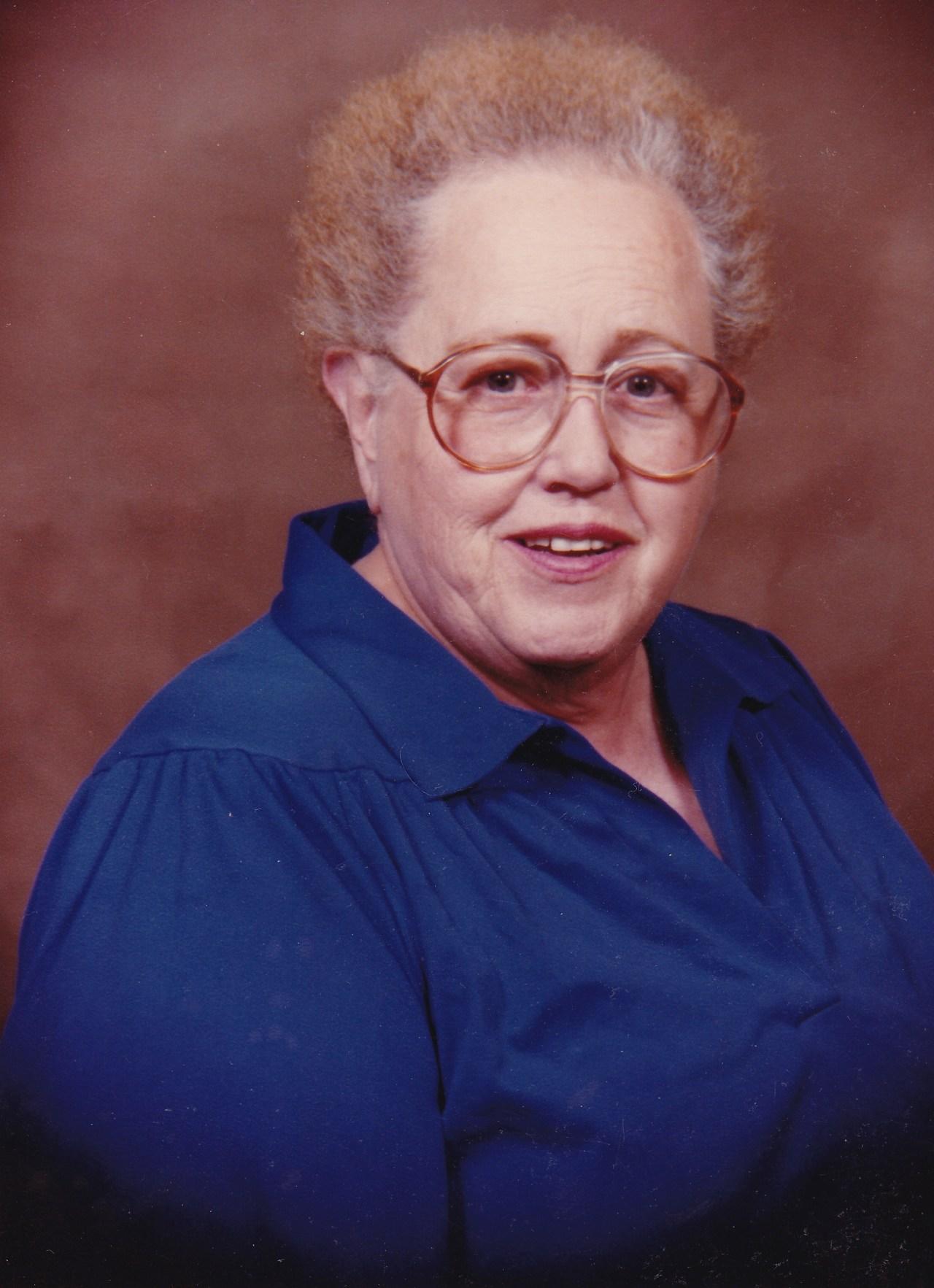 Aunt Barbara