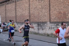 corrida dinant triathlon run belgique