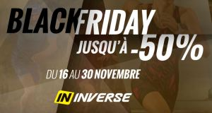 black friday 2fortri triathlon bon plan desart julien 2fortri Marine boulanger niilah triathlète