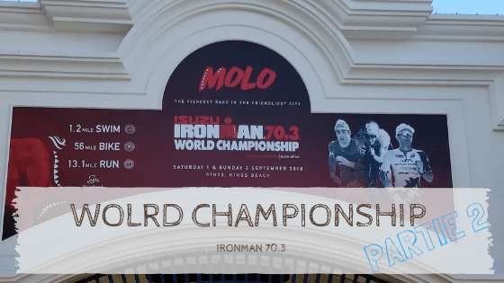 world championship ironman 70.3 Afrique du sud