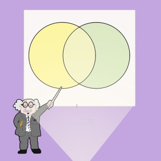Professor Venn Explains