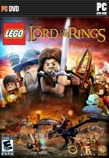 LEGO The Lord of the Rings