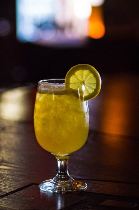 The Beverly Spring Shandy