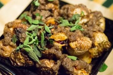 Sassi Turnips