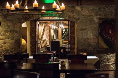 Sassi Interior
