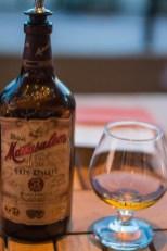 Ron Matusalem Gran Reserva Rum