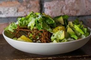 Luhrs Salad