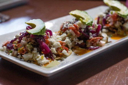 D'Vine Street Tacos
