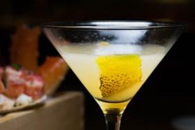 Course 3 Cocktail
