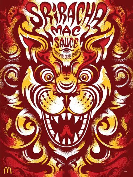 Sriracha Mac Sauce (2)