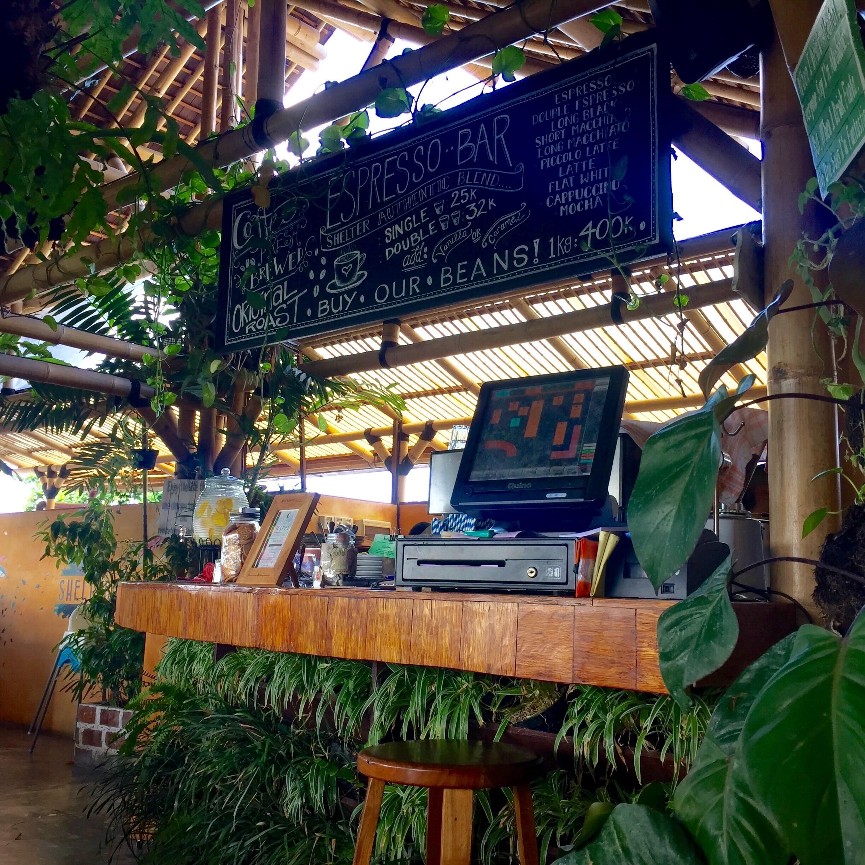 Shelter, Seminyak, Bali