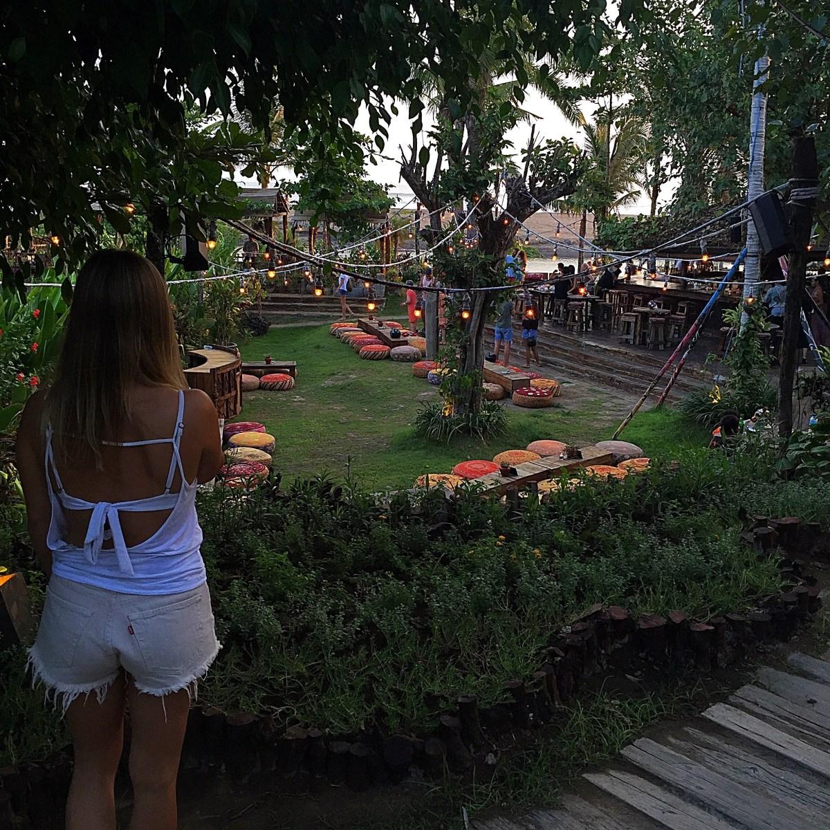 La Laguna, canggu, Bali